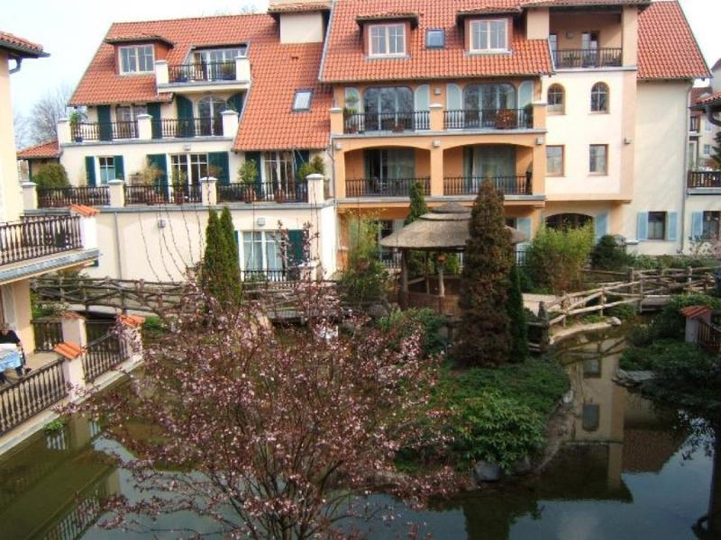 Vacation Apartment in Kuhlungsborn - 527 sqft, nice, clean, spacious (# 278) #278 - Vacation Apartment in Kuhlungsborn - 527 sqft, nice, clean, spacious (# 278) - Kuhlungsborn - rentals
