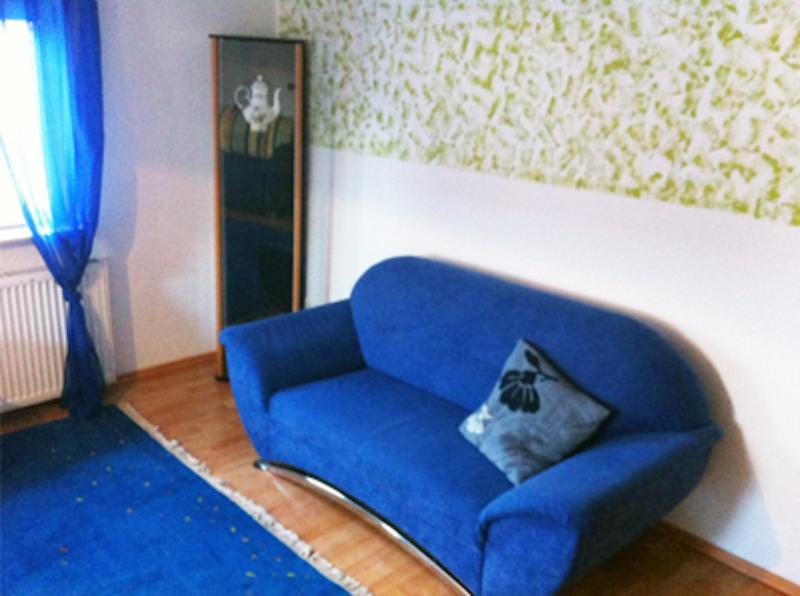 Vacation Apartment in Dietenhofen - 861 sqft, quiet, bright, modern (# 4282) #4282 - Vacation Apartment in Dietenhofen - 861 sqft, quiet, bright, modern (# 4282) - Dietenhofen - rentals
