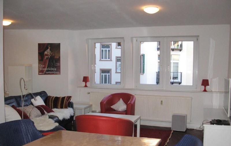 Vacation Apartment in Heidelberg - 1227 sqft, convenient, fully furnished, bright (# 4783) #4783 - Vacation Apartment in Heidelberg - 1227 sqft, convenient, fully furnished, bright (# 4783) - Heidelberg - rentals