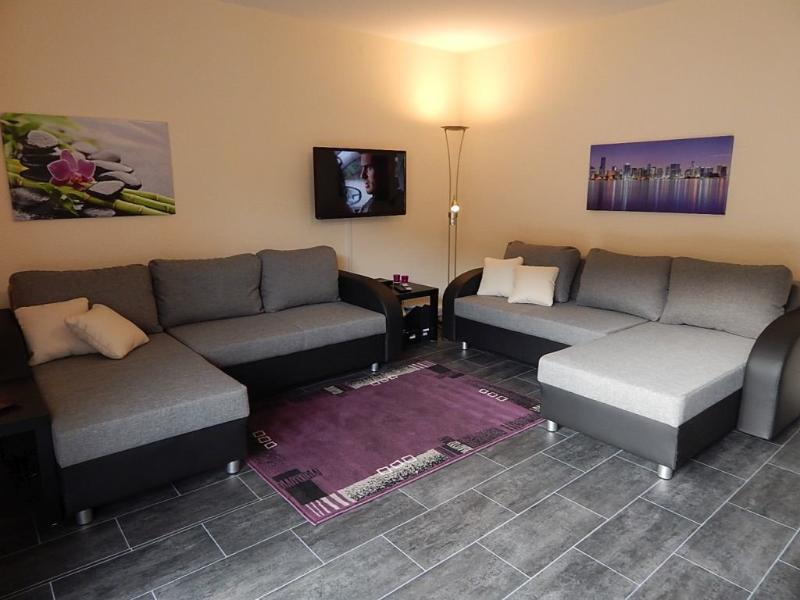 Vacation Apartment in Koblenz - 969 sqft, quiet, central, comfortable (# 4991) #4991 - Vacation Apartment in Koblenz - 969 sqft, quiet, central, comfortable (# 4991) - Koblenz - rentals