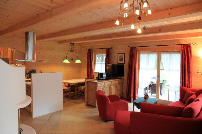 Vacation Apartment in Ruhpolding - 1130 sqft, relaxing, beautiful, natural (# 5306) #5306 - Vacation Apartment in Ruhpolding - 1130 sqft, relaxing, beautiful, natural (# 5306) - Ruhpolding - rentals
