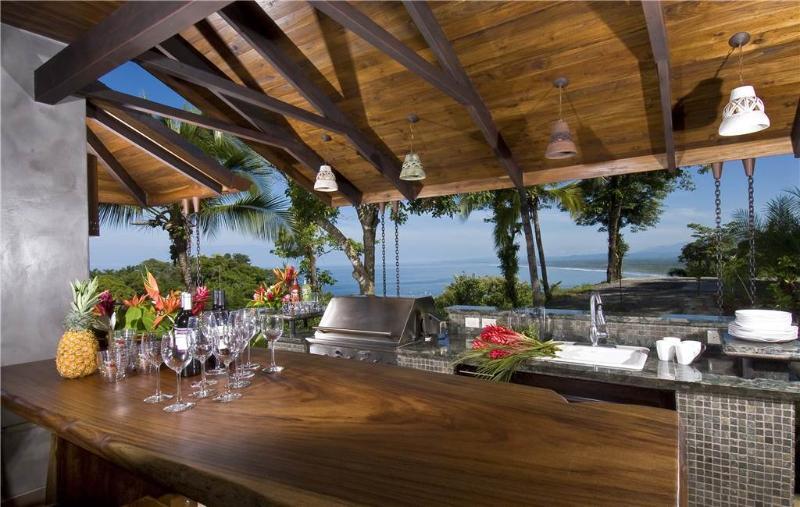 Casa Paradise - Image 1 - Manuel Antonio - rentals