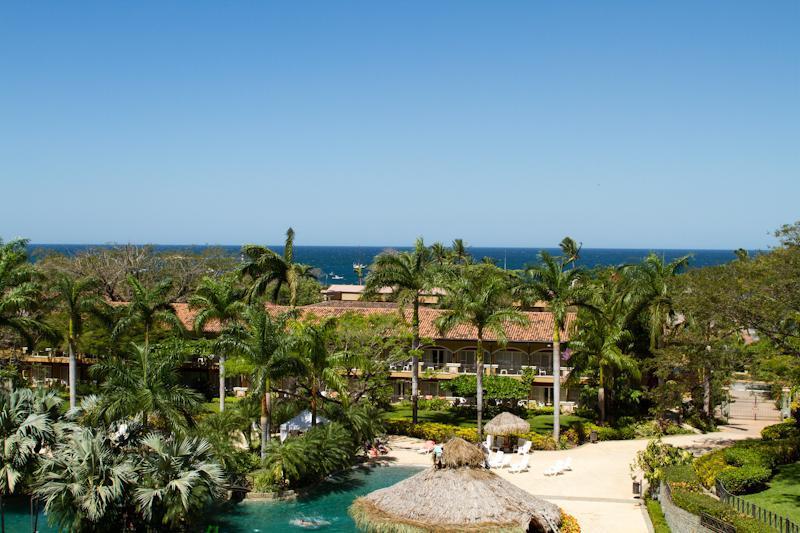 Your ocean view from the condo - Diria 201 - Tamarindo - rentals
