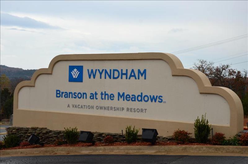 Wyndham Branson at the Meadows - 3 Bedroom Condo - Image 1 - Branson - rentals