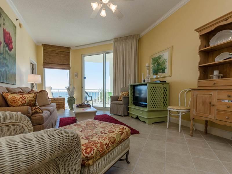 Palacio Condominiums 0102 - Image 1 - Perdido Key - rentals