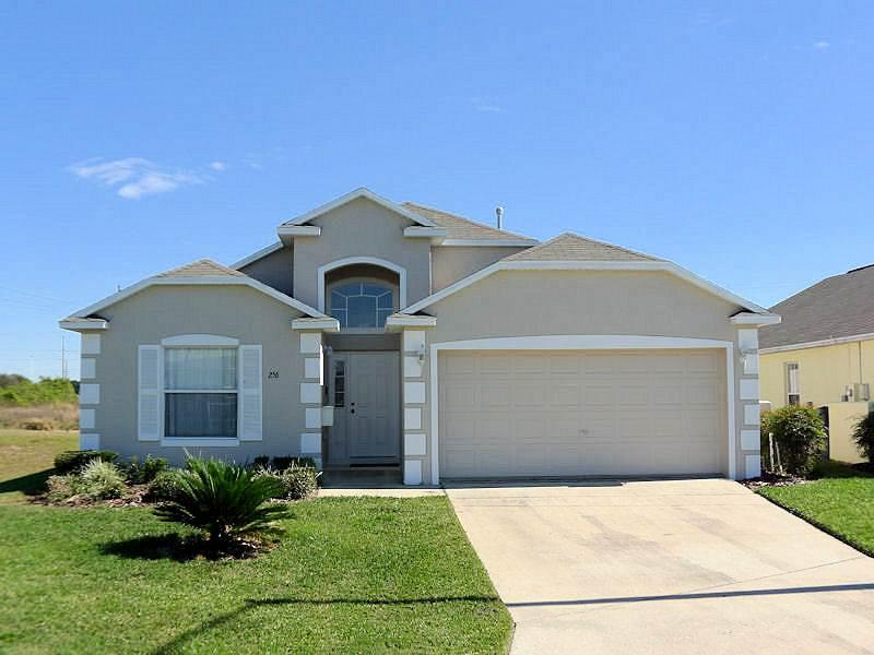 Family vacation home within 12min to Disney - KPD256 - Image 1 - Davenport - rentals