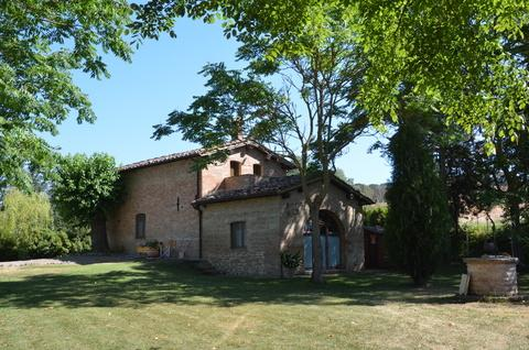 Le Tortore villa - Siena San Fabiano villa with air conditioning,pool - Siena - rentals