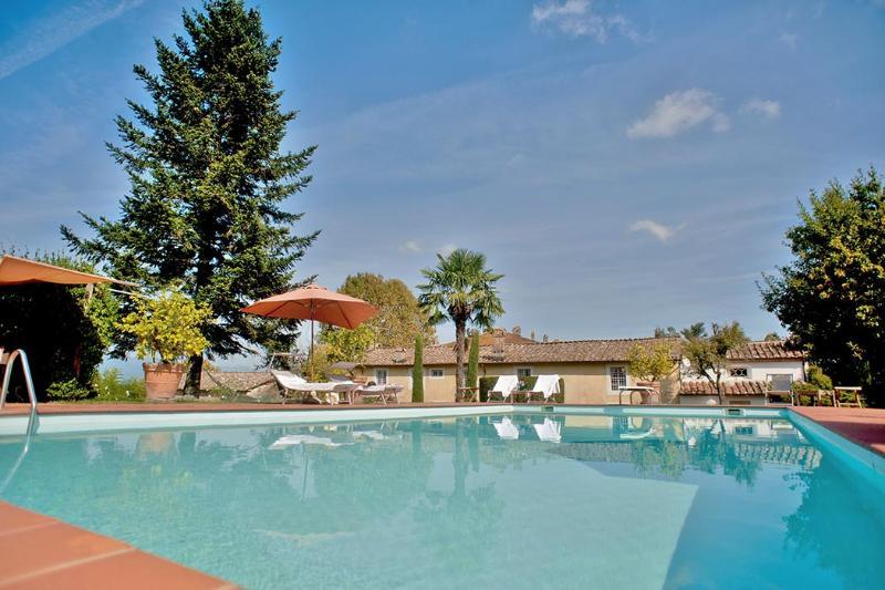 1294 - Image 1 - Lucca - rentals