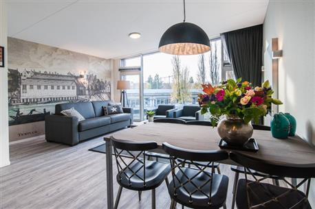 YAYS Bickersgracht 7 E - Image 1 - Amsterdam - rentals