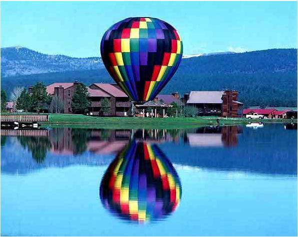 Affordable Luxury At Wyndham Pagosa Springs Resort - Image 1 - Pagosa Springs - rentals