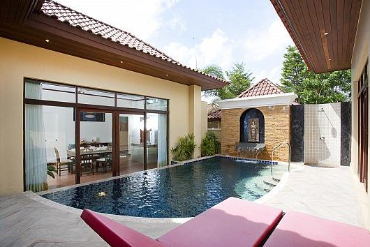 Bang Tao Villa 2 - Image 1 - Thalang - rentals
