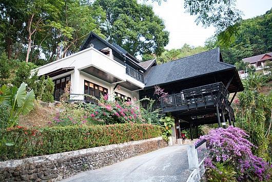 Patong Hill Estate 3 - Image 1 - Kathu - rentals