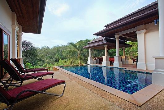 Baan Samathi - Image 1 - Thalang - rentals