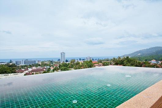 Villa Samoot Sawan - Image 1 - Karon - rentals