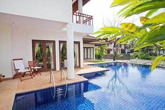 Villa Surin Beach - Image 1 - Thalang - rentals