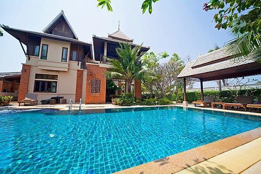 Baan Suay Tukta - Image 1 - Bang Lamung - rentals