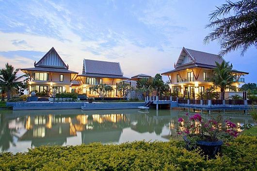 Villa Grace - Image 1 - Jomtien Beach - rentals
