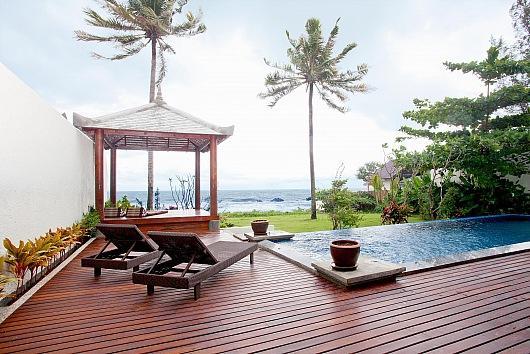 Dream Beach Villa - Image 1 - Koh Lanta - rentals