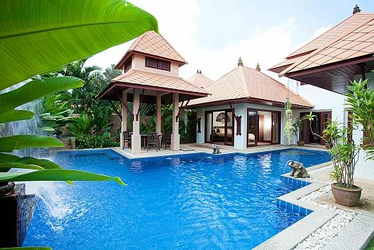 Villa Fantasea - Image 1 - Kathu - rentals