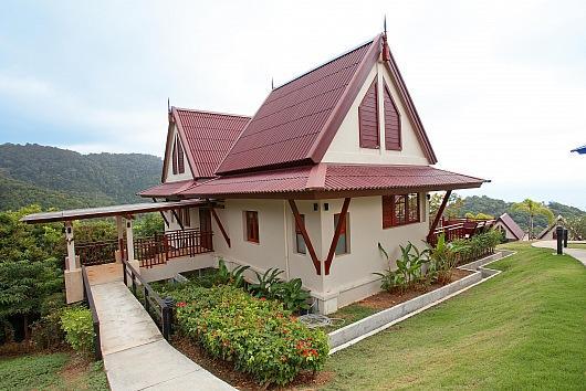 Baan Kiaow - Image 1 - Koh Lanta - rentals