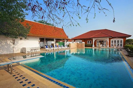 Thaitanium Villa - Image 1 - Pattaya - rentals