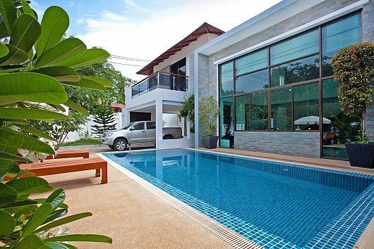 Chalong Sunshine Villa - Image 1 - Chalong - rentals