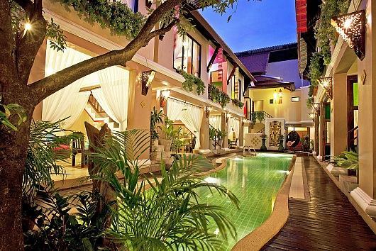 Jomtien Lotus Villa - Image 1 - Jomtien Beach - rentals