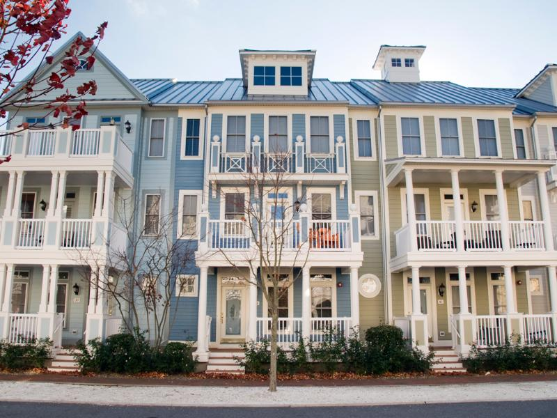 Sunset Island 39 Sunset Island Dr - Image 1 - Ocean City - rentals