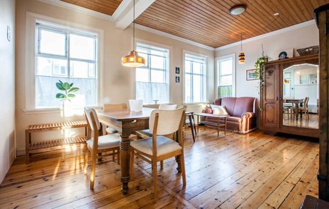 City 101 - Image 1 - Reykjavik - rentals