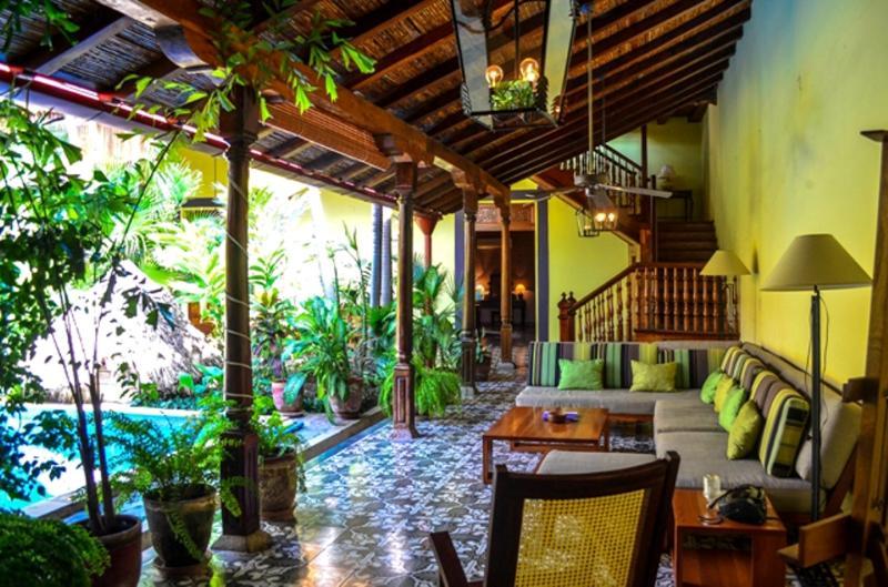 Casa Vega, Old World Style Luxury - Image 1 - Granada - rentals