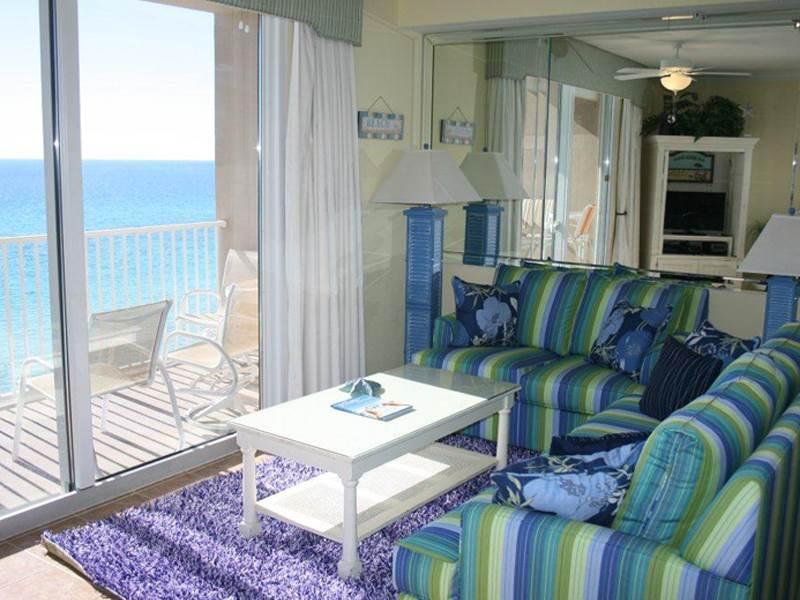 Tidewater Beach Condominium 0607 - Image 1 - Panama City Beach - rentals