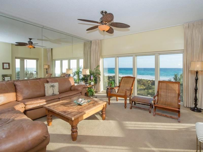 TOPS'L Beach Manor 0313 - Image 1 - Miramar Beach - rentals
