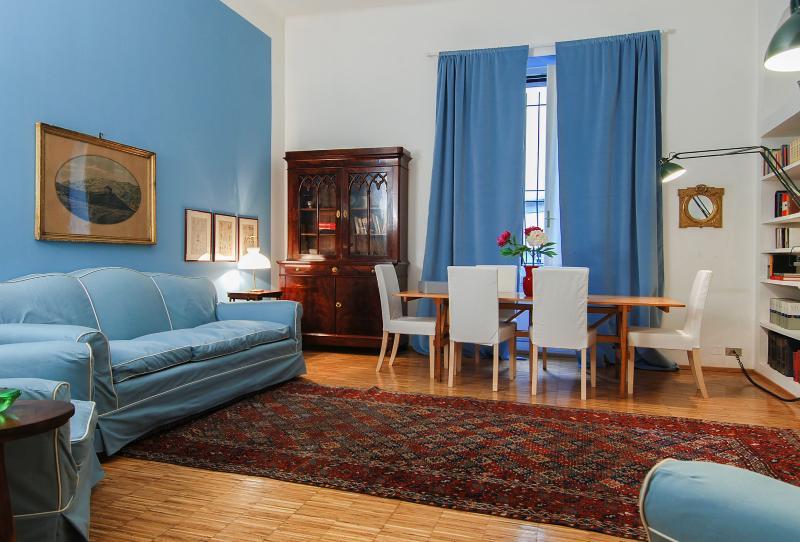 Carroccio - 2450 - Milan - Image 1 - Milan - rentals