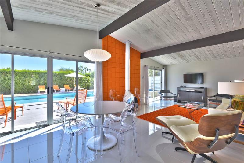 Alexander on the Rocks - Image 1 - Palm Springs - rentals