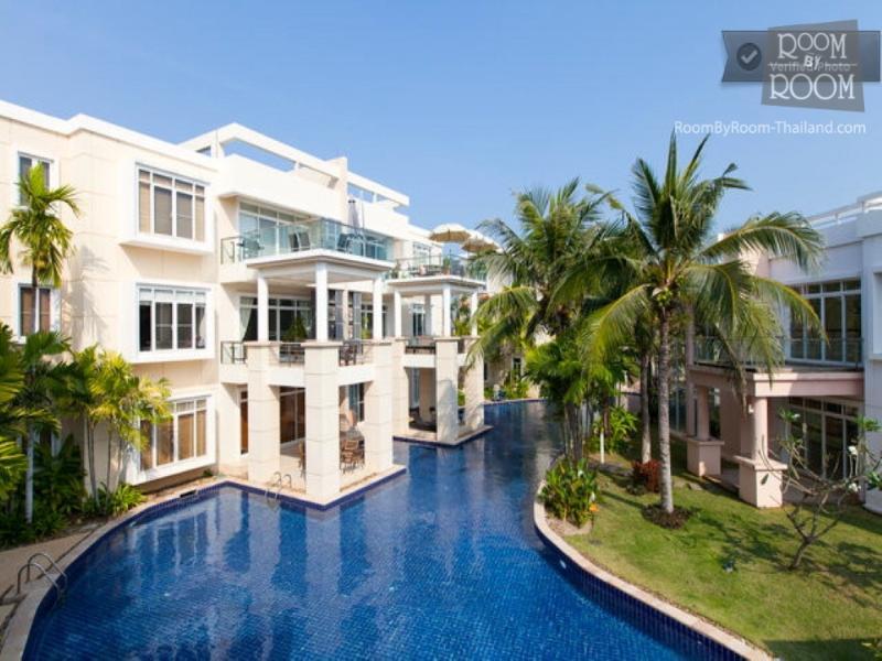 Villas for rent in Hua Hin: C6068 - Image 1 - Hua Hin - rentals