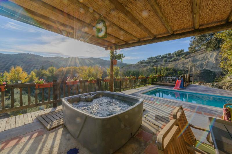El Tajil - Image 1 - Montefrio - rentals