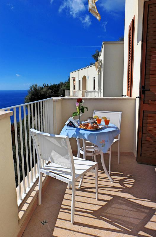 Armonia new property sea view in Amalfi area - Image 1 - Amalfi - rentals