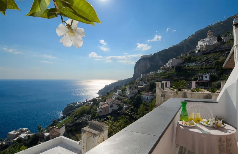 Casa Giove recently renovated house Amalfi - Image 1 - Amalfi - rentals