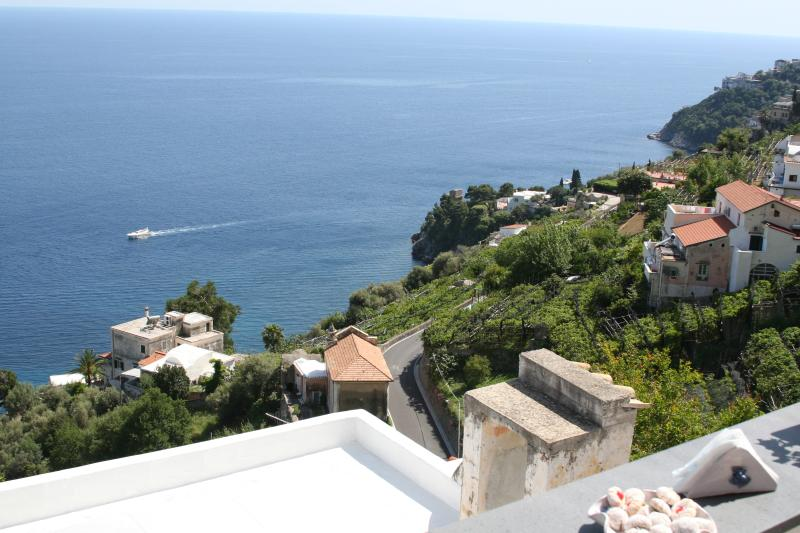Casa Giove recently renovated house Amalfi - Image 1 - Amalfi - rentals