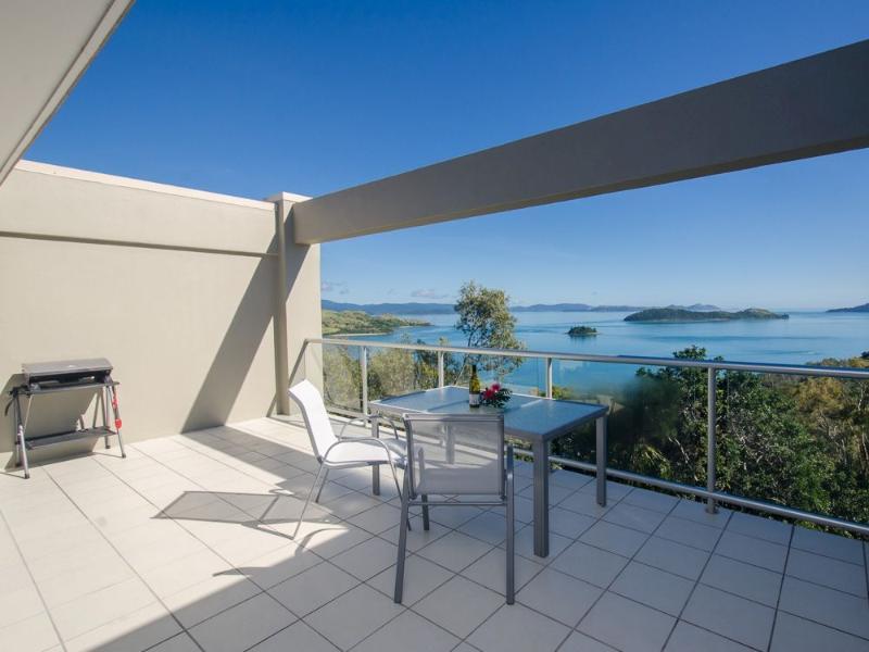 Balcony - Skiathos 02 - Hamilton Island - rentals