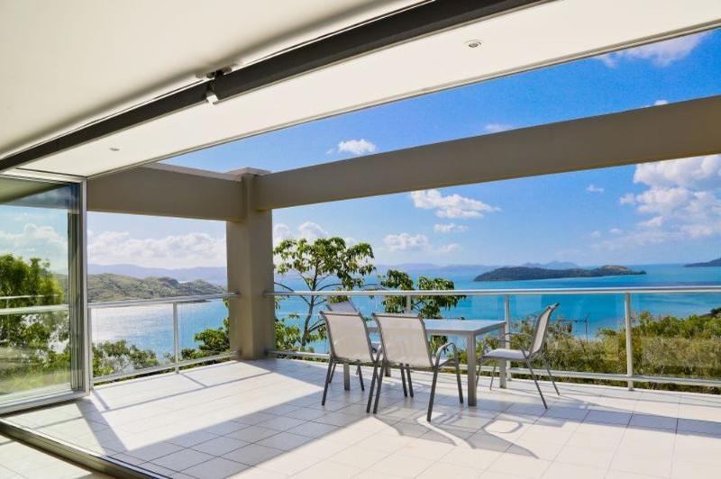 Balcony - Skiathos 04 - Hamilton Island - rentals