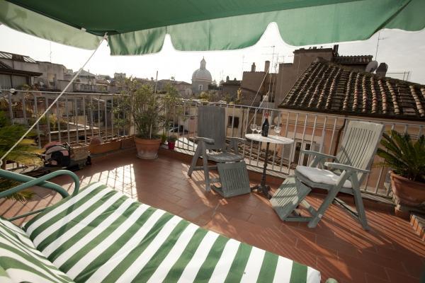 CR681 - Le Scalette - Image 1 - Rome - rentals
