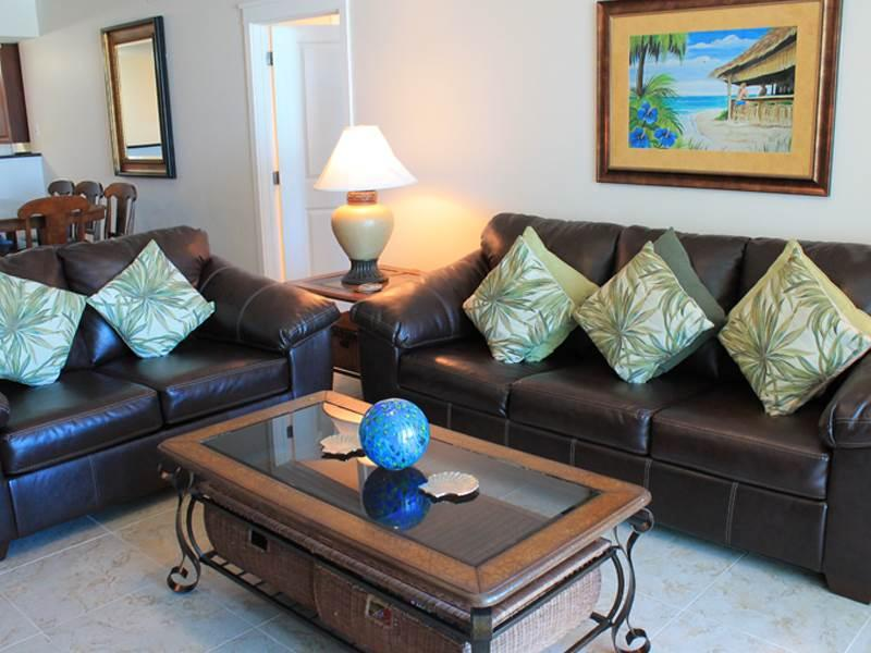 Waterscape A429 - Image 1 - Fort Walton Beach - rentals