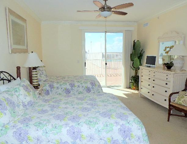 Belmont Towers 408 (Side) - Image 1 - Ocean City - rentals