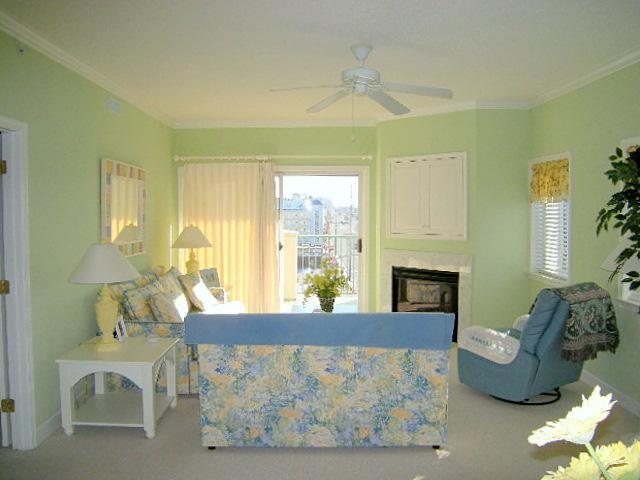 Avalon 606 - Image 1 - Ocean City - rentals