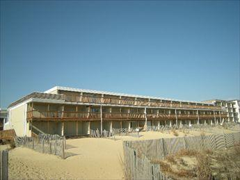 Beach Place North 7 - Image 1 - Ocean City - rentals