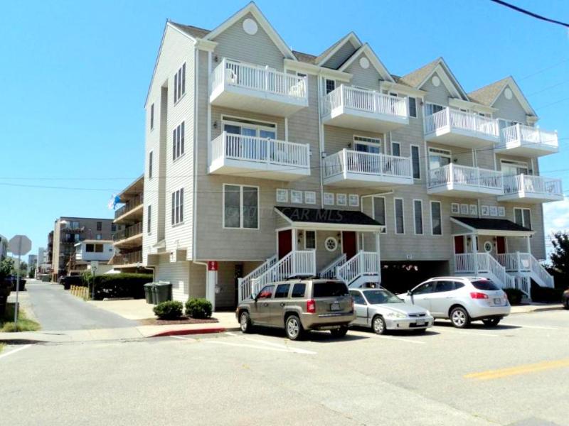 Bella Mar C - Image 1 - Ocean City - rentals