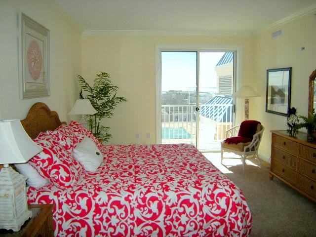 Belmont Towers 510 (Side) - Image 1 - Ocean City - rentals