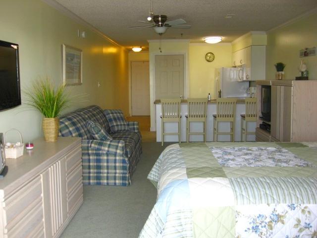 Convention Center Villa 305 - Image 1 - Ocean City - rentals