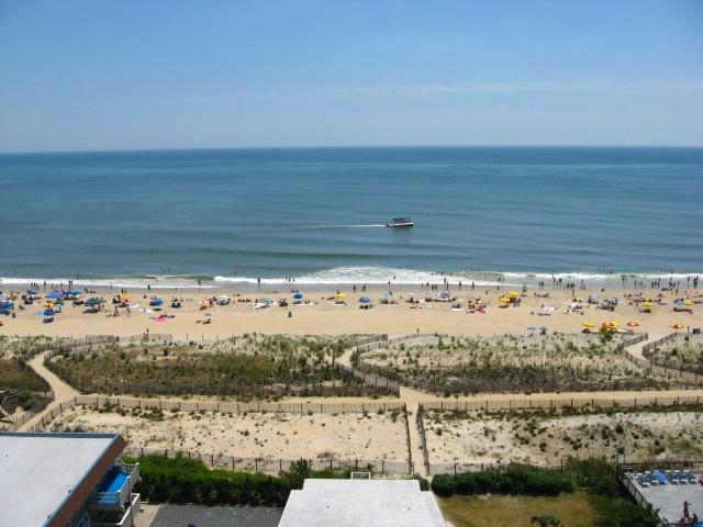 Fountainhead Towers 1208 - Image 1 - Ocean City - rentals